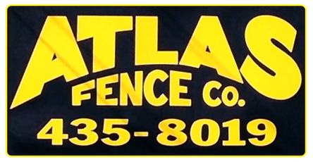 Atlas Fence Company Location